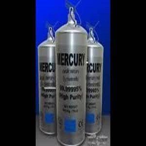 ssd mercury chemical